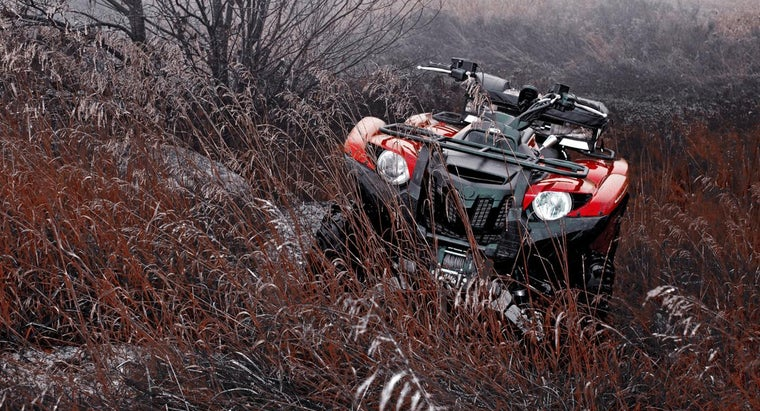 How Can You Find Your Closest Honda ATV Dealer?