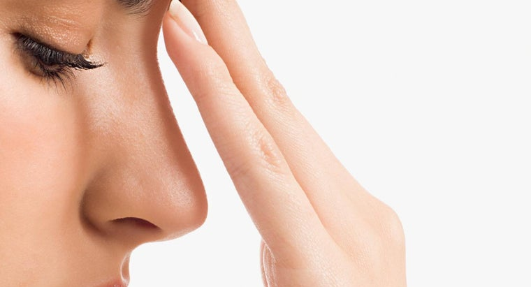 What Are Signs of Cancer in the Nose?
