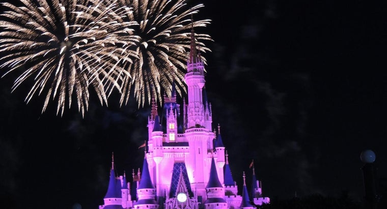 What Is Included in a One-Day Disney World Ticket?