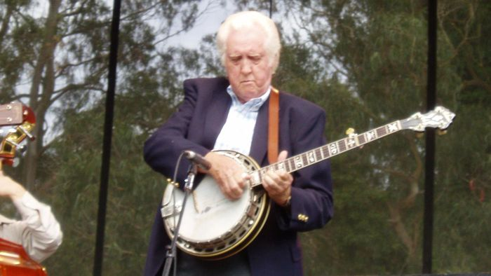 What Bands Are Playing at This Year's Bluegrass Music Festival?