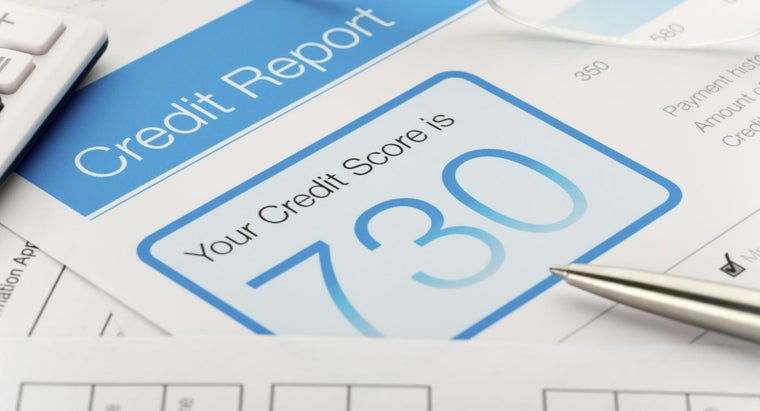 Where Can You Get a Free Credit Report?