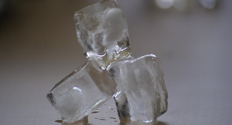 What Cleaning Products Are Safe to Use on an Ice Maker?