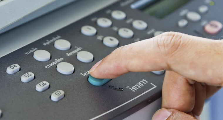 What Sites Contain Free Fax Sheet Templates?