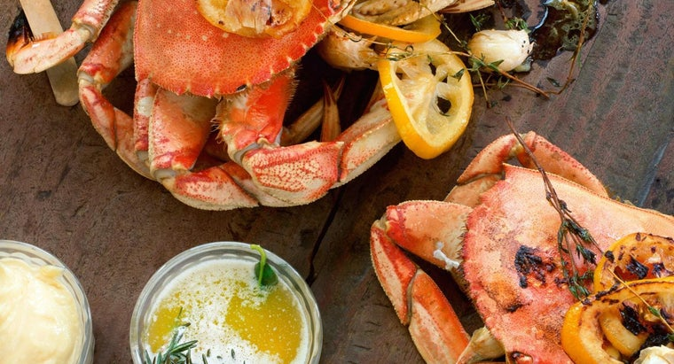What Are Some Easy Crab Meat Recipes?