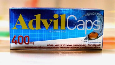 What Is the Recommended Dosage for Advil?