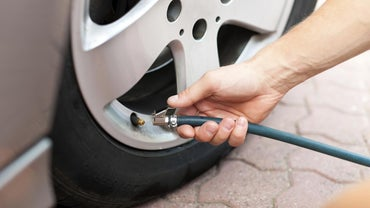What Is the Correct Air Pressure for Goodyear Tires?