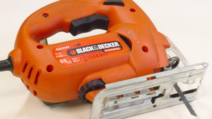 Can You Buy Black and Decker Parts in Stores?