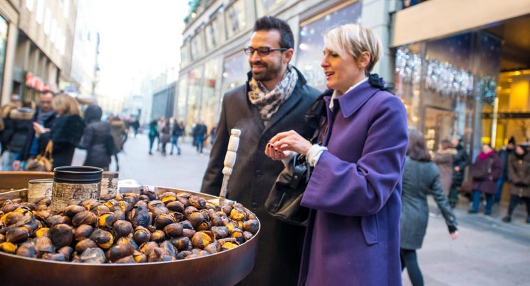 How Do You Roast Chestnuts?