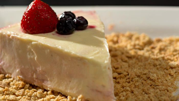 Where Can You Find Easy No-Bake Cheesecake Recipes?