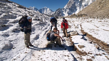 What Is Altitude Sickness?
