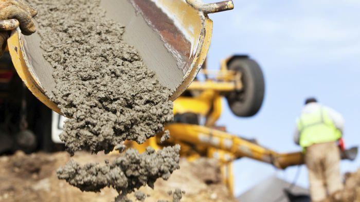 How Do You Figure How Much Concrete to Use?