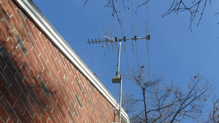 What Channels Can You Get Over a TV Antenna?