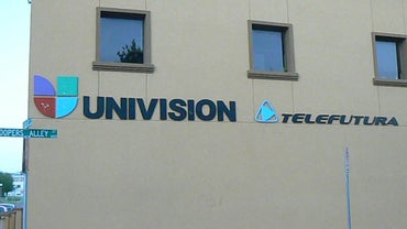 When Was Univision Established As a Television Company?