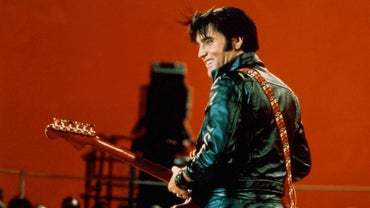 What Are Some Popular Elvis Presley Songs?