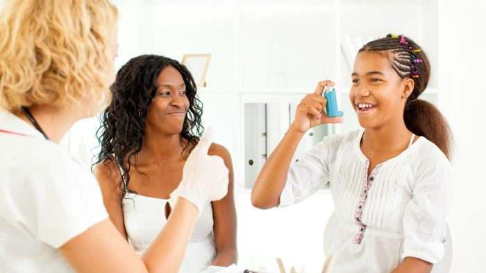 What Are Some Ways to Prevent Asthma Attacks?