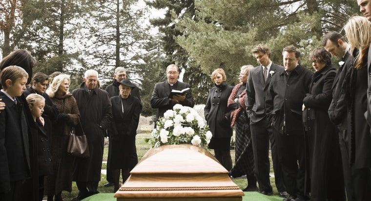 What Are Some Poems About a Deceased Mother?