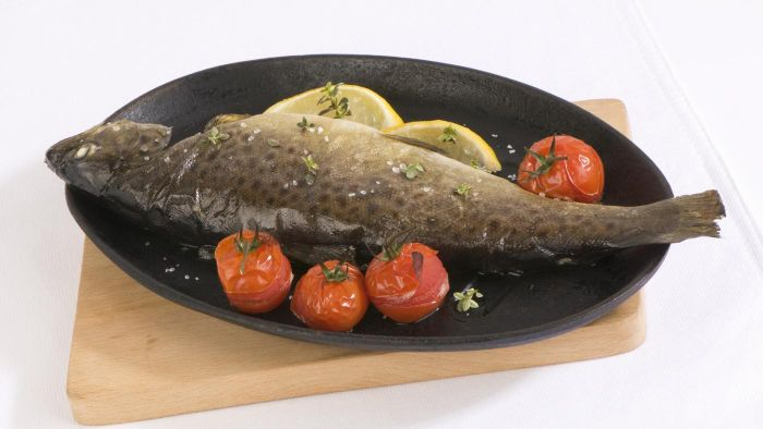 What Are Some Easy Baked Trout Recipes?