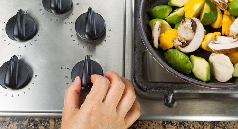 What Are Some Highly Rated Gas Ranges?