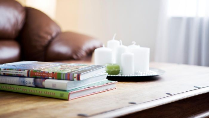 What Are Some Good Coffee Table Books?