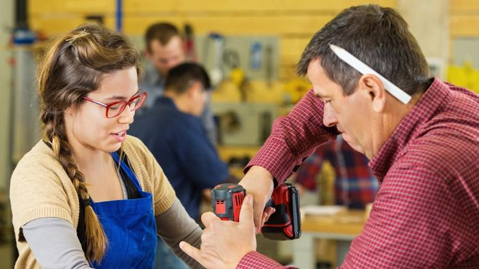What Are Some Popular Careers That You Can Train for in a Trade School?