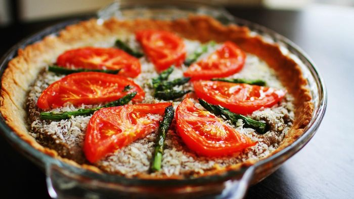 What Is a Good Recipe for Quiche?