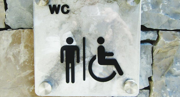 How High Should a Disabled Toilet Be?