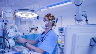 How Do You Become a Nurse Anesthetist?