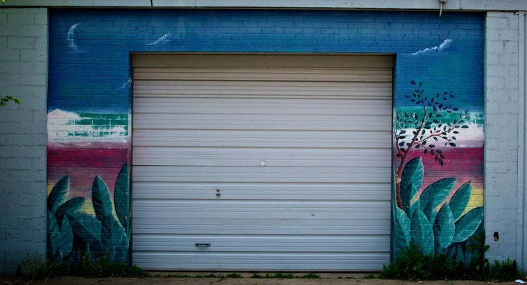Can a Nonprofessional Safely Install a Garage Door?