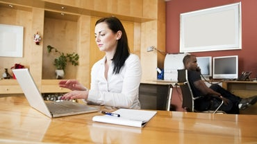 What Tasks Are Typical for Office Administrators?