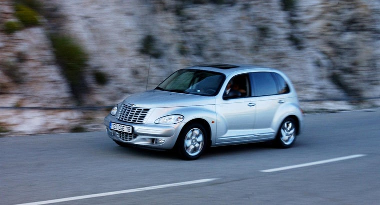 Can You Find Recall Information for a Chrysler PT Cruiser Online?