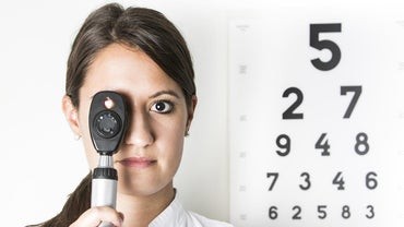 What Are the Different Types of Eye Charts?