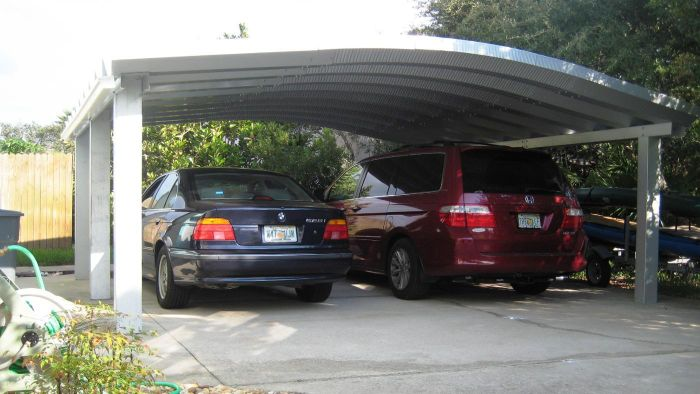 Where Can You Buy a Portable Car Shelter?