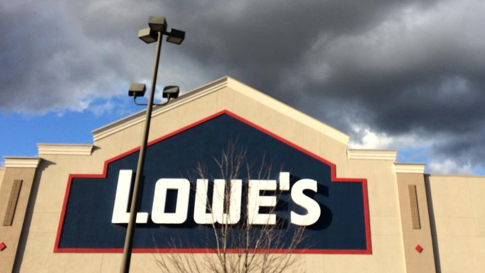 How Much Are Water Heaters at Lowes?