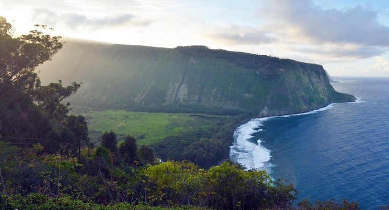 What Are Some ZIP Codes in Hawaii and Which Islands Do They Cover?