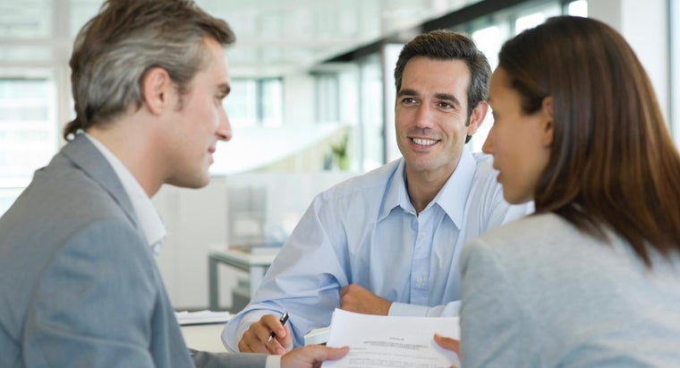 What Are Some Tips for Finding Local Insurance Brokers?