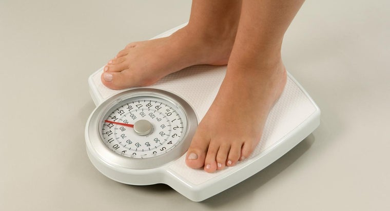 How Do You Find Out the Ideal Weight for Your Height and Age?