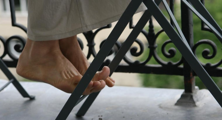 What Are the Causes of Toe Cramps at Night?