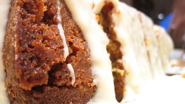 What Is the Recipe for the World's Best Carrot Cake?