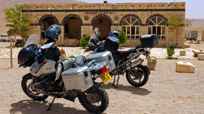 What Is the History of BMW Motorcycles in the USA?
