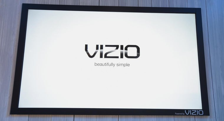 Where Can You Find a Replacement Screen for a Vizio Tv?