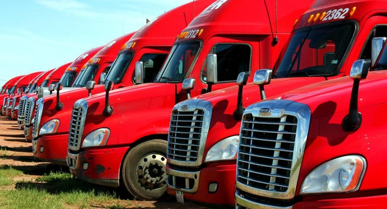 What Schools Provide Classes to Help Pass a CDL Class B Test?