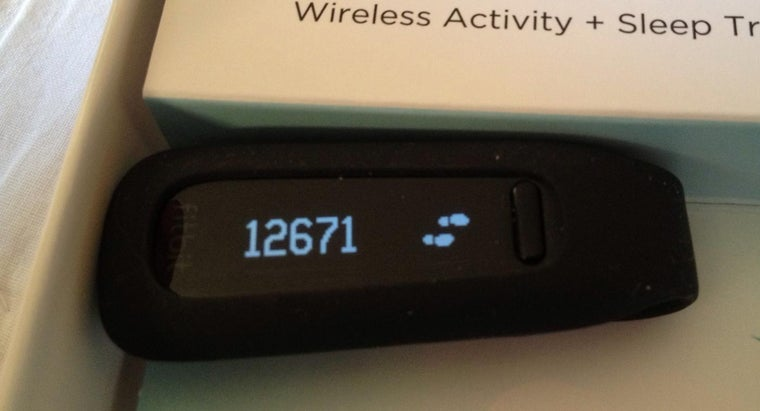 How Do You Charge Your Fitbit?