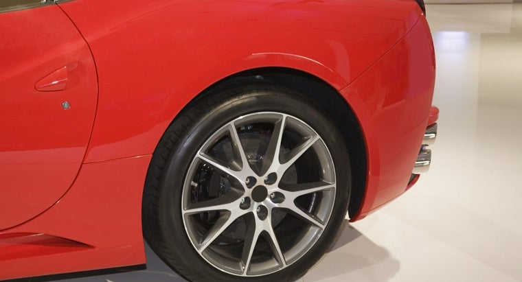 Where Can You Purchase Replacement Center Caps for Rims?