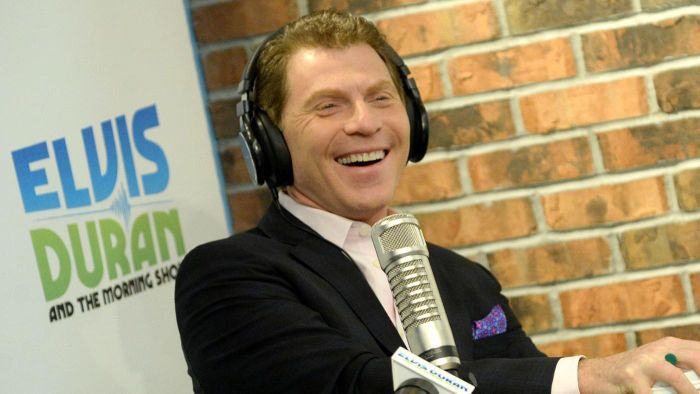 Did Bobby Flay Get Divorced?