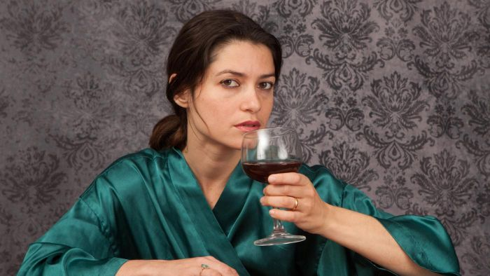 What Are the Symptoms of the Four Stages of Alcoholism?