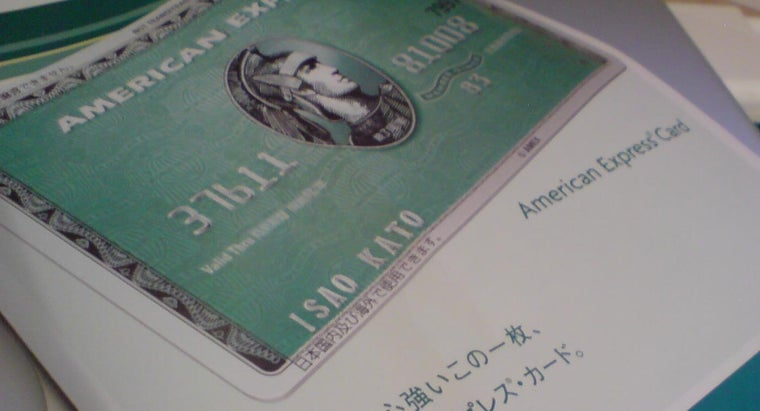 How Can I Pay My American Express Bill Online?