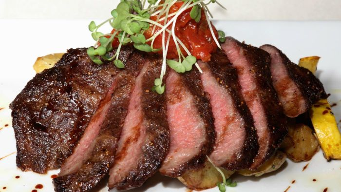 What Is a Flat Iron Steak?