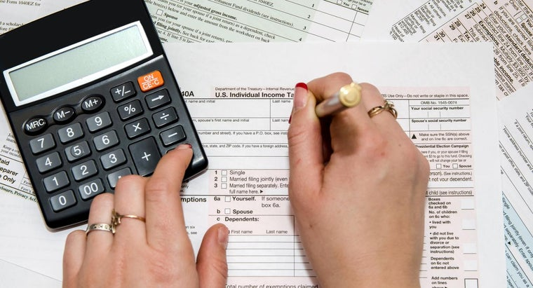 How Much Does a Tax Manager Make at Jackson Hewitt?