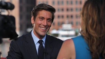 Who Is David Muir Dating?