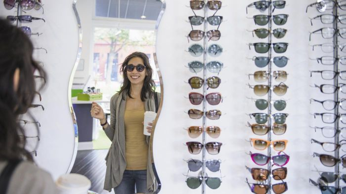What Are Popular Brands of Sunglasses?